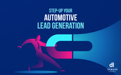 Want to step-up your Automotive Lead Generation Strategy? You need to read this first
