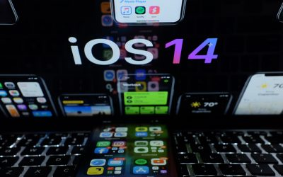 iOS 14.5 Update – What you need to know