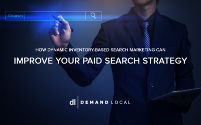 Use Inventory VDP Marketing To Generate Actual Sales & Not Just Views